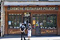 Restaurant le Polidor, Paris, 2014.jpg