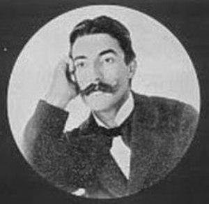 José António Duro - Image: Retrato do Poeta Portalegrense Jose Duro