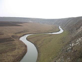 Răut River - Răut, Raionul Orhei