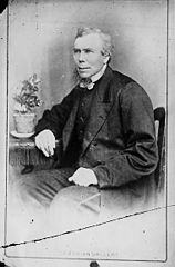 Rev. J. Williams, Llandrillo