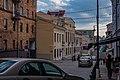 Revaliucyjnaja street (Minsk, Belarus) p02.jpg