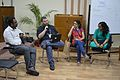 Revisiting Roadmap for Wikimedia Work in India - Ravishankar Ayyakkannu Moderated Group Discussion - Wiki Conference India - CGC - Mohali 2016-08-07 8368.JPG