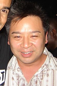 rex lee actor wikipedia