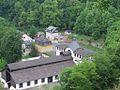 Rheinsteig Bendorf-Sayn Blick auf die Sayner Hütte.jpg