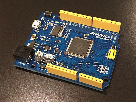 List of Arduino boards and compatible systems - Wikiwand