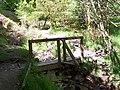 Rhu - Helensburgh, Hill House Track - geograph.org.uk - 179410.jpg