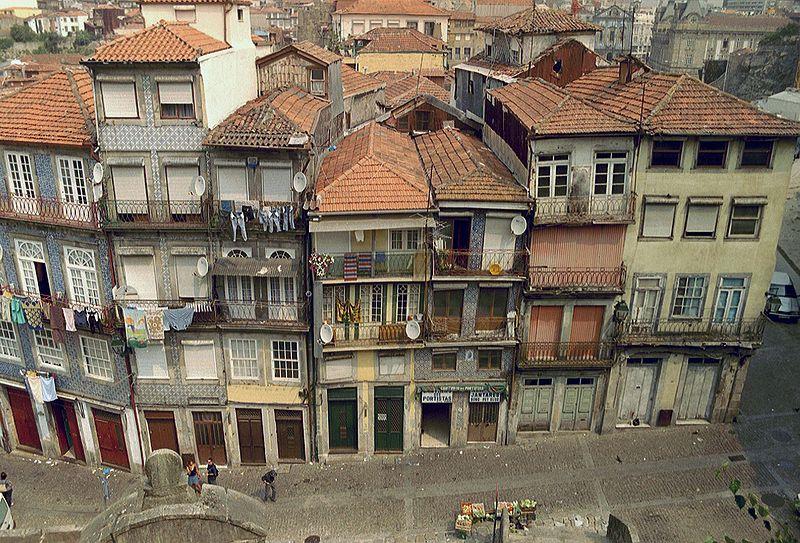 Image:Ribeira Porto Portugal.jpg