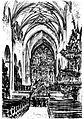 Richard Carl Wagner Mittelschiff Gurk 1924 dgE.jpg