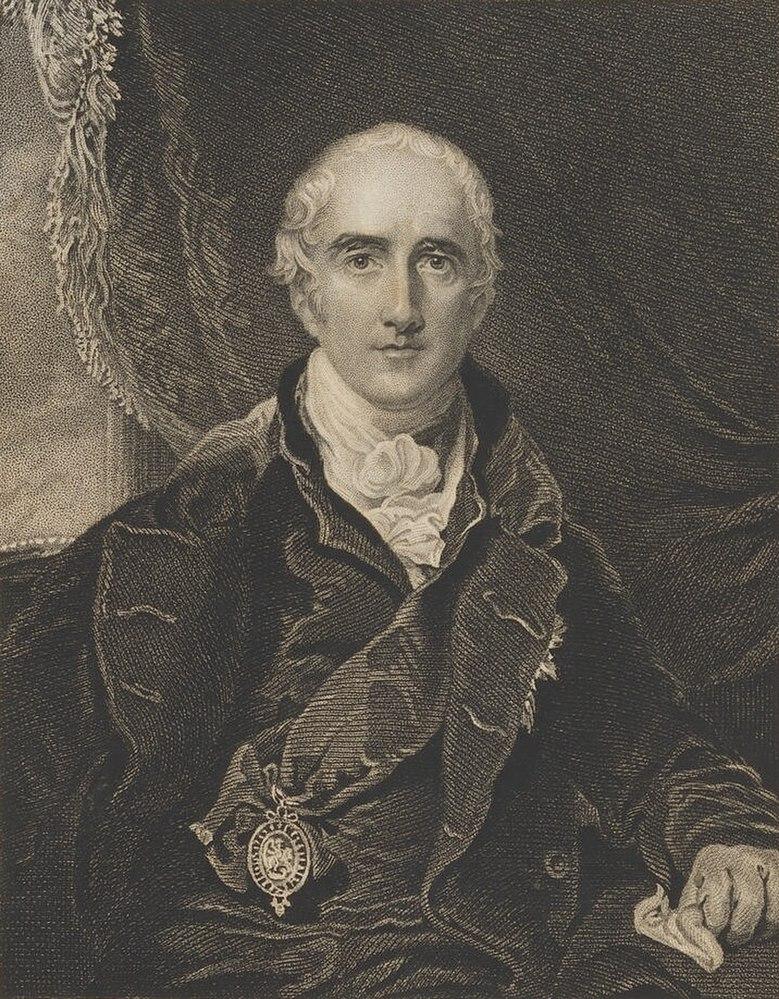 Richard Colley Wellesley