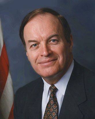 1998 United States Senate elections - Image: Richard Shelby official portrait