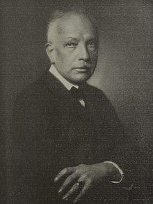Aufnahme von Edith Barakovich, 1924 (Quelle: Wikimedia)