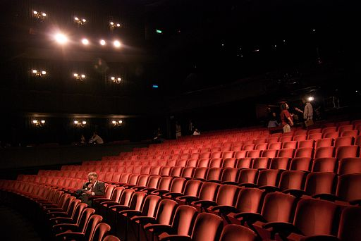 Stage 3 Performance >> How Often Do You Go to the Movies? - Blogtown - Portland ...