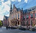 Rijksuniversiteit Groningen, Hauptgebäude.jpg