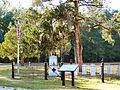 Rivers Bridge Confederate Cemetery with Flag.jpg