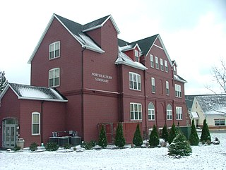 Northeastern Seminary Seminary in Rochester, New York
