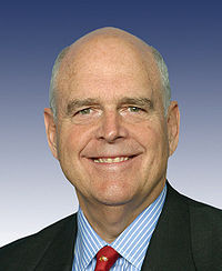 Robin Hayes, official 109th Congress photo.jpg
