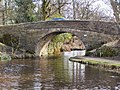 Rochdale Canal, Bridge 56 (2) - geograph.org.uk - 1770752.jpg