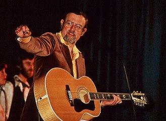 Roger Whittaker - Whittaker in 1976