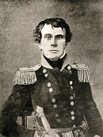 Roger Jones (Adjutant General) - Roger Jones