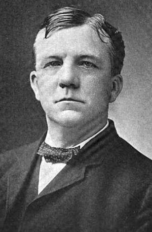 Roger W. Hulburd - Roger W. Hulburd