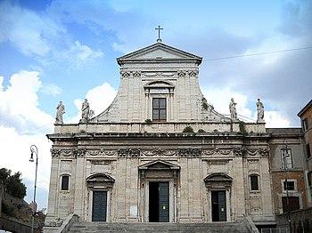 Roma Campitelli Chiesa di Santa Maria della Consolazione.jpg