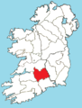 Roman Catholic Diocese of Cashel and Emly map.png