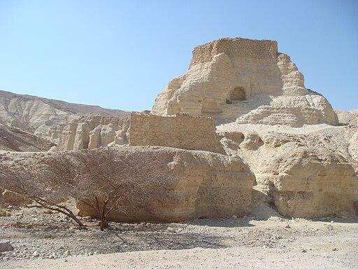 Roman Zohar Fort DSC04014