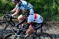 Ronde van Vlaanderen 2015 - Oude Kwaremont (16432352994).jpg