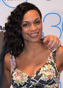 Rosario Dawson - Wikipedia, the free encyclopedia