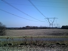 Rose Township Ohio from Clay Road.JPG