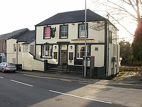 Rose and Crown, Old Cwmbran - geograph.org.uk - 1650838.jpg