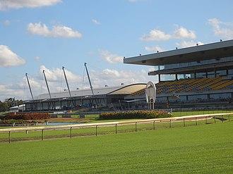 Rosehill Gardens Racecourse - Rosehill Gardens Racecourse