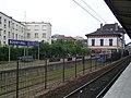 Rosny sous Bois Rosny Rail.jpg