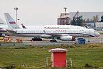 Rossiya - Special Flight Squadron, RA-64516, Tupolev Tu-214SR (31072306890).jpg