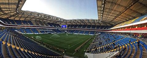 Rostov Arena Wikipedia