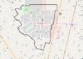 Rough Allentown Historic District map.png