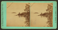 Round Island, from ledge near Mountain House, by Clifford, D. A., d. 1889.png