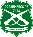 Roundel of Carabineros de Chile.svg