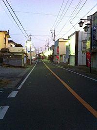 Route-354 Sakai town.JPG