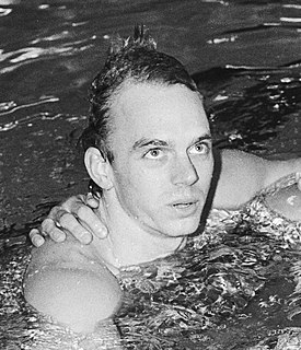 Swimming at the 1984 Summer Olympics – Mens 100 metre freestyle Olympic swimming event