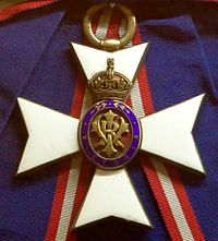 Royal Victorian Order grand cross badge (United Kingdom) - Tallinn Museum of Orders.jpg