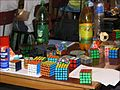Rubiks cube and Cube21.jpg