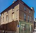 Rue des Paradoux Toulouse - N° 35 immeuble (XVIIe siècle).jpg