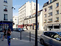 Rue du Faubourg Saint-Antoine, Paris 5 August 2015.jpg