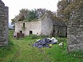 Ruined farmhouse, Lenamore - geograph.org.uk - 1543373.jpg