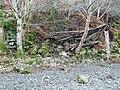 Ruins of steamer pier - geograph.org.uk - 1178613.jpg