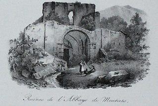 Moutier-Grandval Abbey abbey