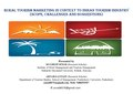 Rural Tourism Marketing in context to Indian Tourism Industry.pdf