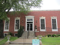 Rusk County, TX, Assessor's Office IMG 2968