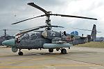 Russian Air Force, 72, Kamov Ka-52 (20823725903).jpg